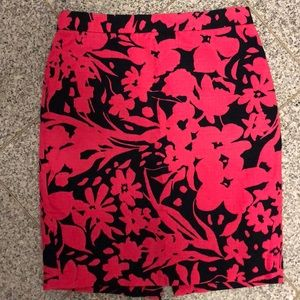 Jcrew factory skirt